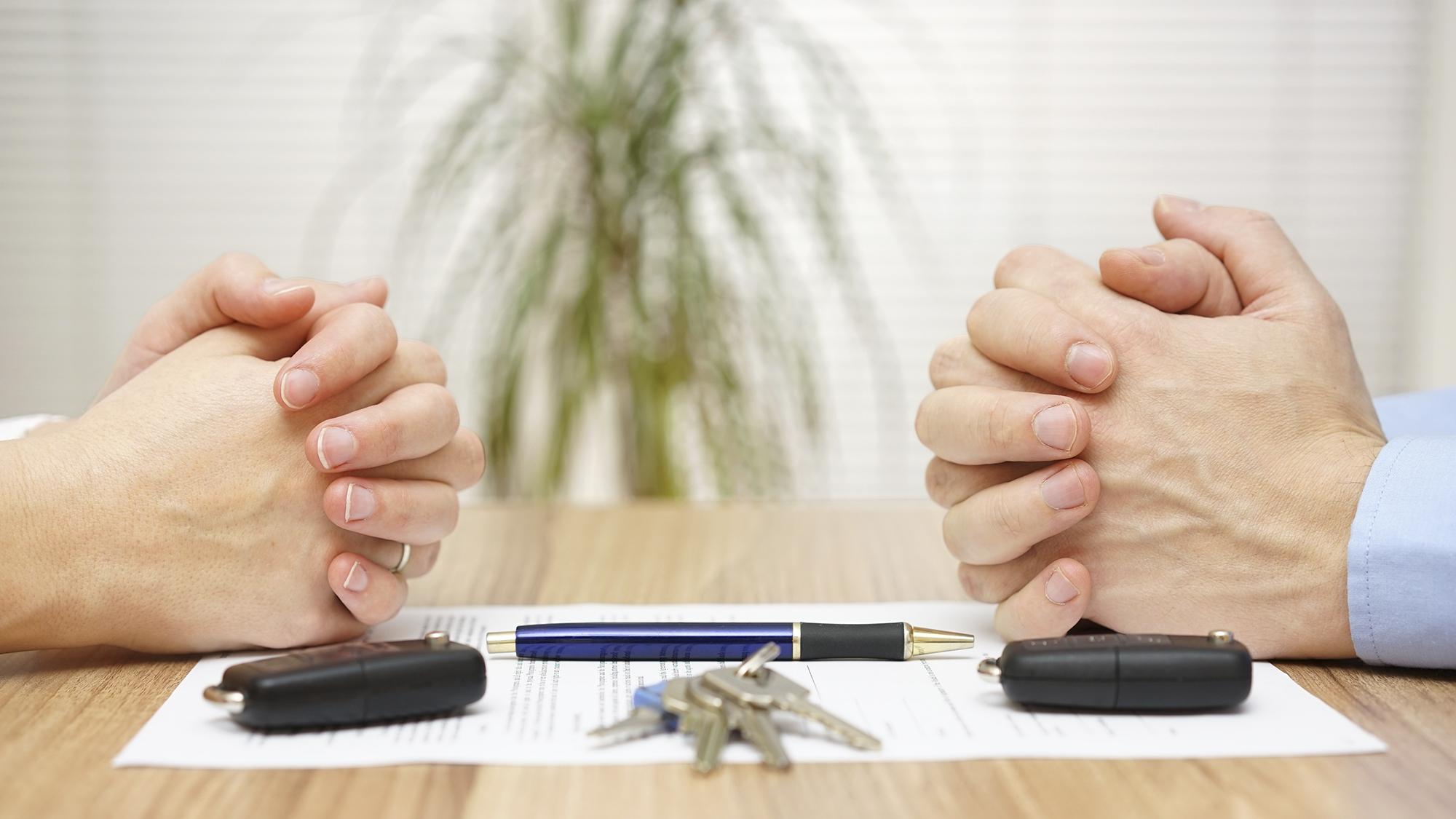 3 bài học tài chính vô giá học từ cuộc ly hôn của cô gái 27 tuổi - Ảnh 3.