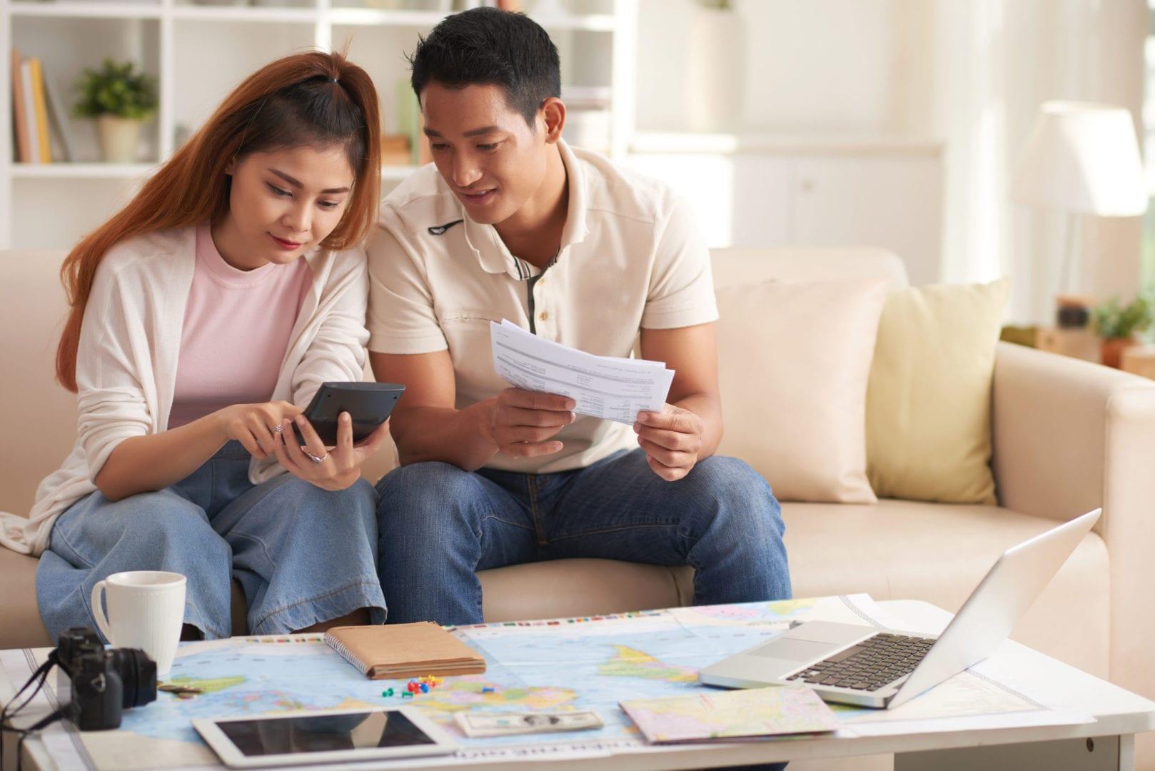 3 bài học tài chính vô giá học từ cuộc ly hôn của cô gái 27 tuổi - Ảnh 1.