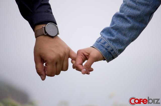 Quy tắc ngầm trong hôn nhân: Có chồng tốt, rồi thì mới có vợ hiền - Ảnh 2.