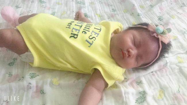 Lần đầu mất con khi 6 tháng, lần sau bị mù một mắt vì giữ thai và cái kết ngọt ngào không tưởng của mẹ 9x Thái Bình - Ảnh 8.