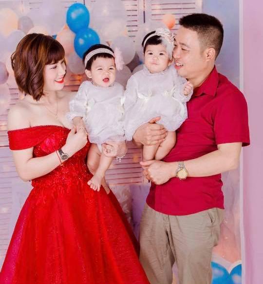 Lần đầu mất con khi 6 tháng, lần sau bị mù một mắt vì giữ thai và cái kết ngọt ngào không tưởng của mẹ 9x Thái Bình - Ảnh 1.