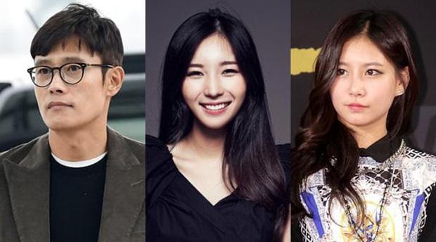 """Kết cục 5 sao nam châu Á """"đội vợ lên đầu"""": Người bị cắm sừng, kẻ ly hôn ầm ĩ, riêng Lee Byung Hun lên hương dù dính bê bối ngoại tình - Ảnh 14."""