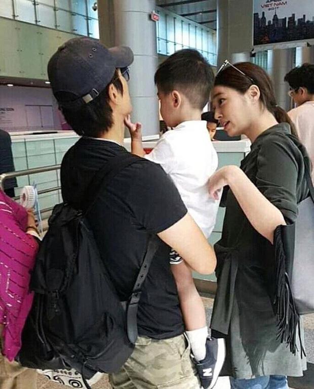 """Kết cục 5 sao nam châu Á """"đội vợ lên đầu"""": Người bị cắm sừng, kẻ ly hôn ầm ĩ, riêng Lee Byung Hun lên hương dù dính bê bối ngoại tình - Ảnh 18."""