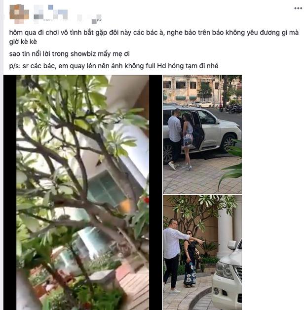 Dàn mỹ nhân Việt khổ sở vì vướng tin đồn Tuesday: Nam Em bị Trường Giang cảnh cáo, Hồng Quế không ngại đối đầu làm rõ - Ảnh 7.
