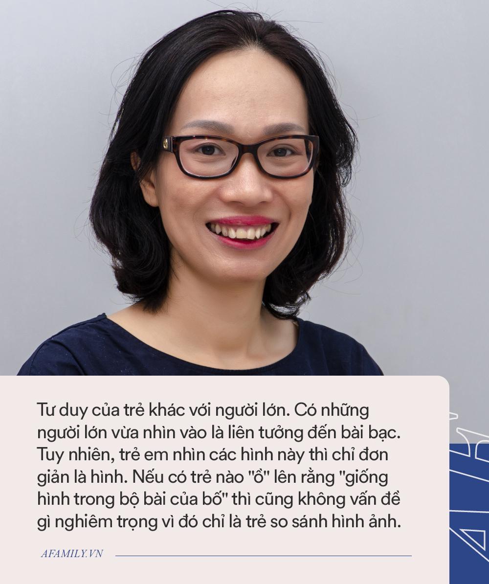 Tiến sĩ Giáo dục Nguyễn Thị Thu Huyền lên tiếng về việc: