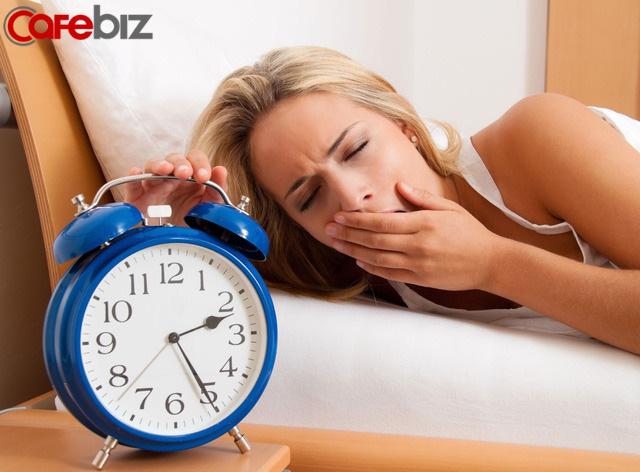 Muốn sống khỏe mạnh cả đời, có 3 giấc tuyệt đối không được ngủ! - Ảnh 3.