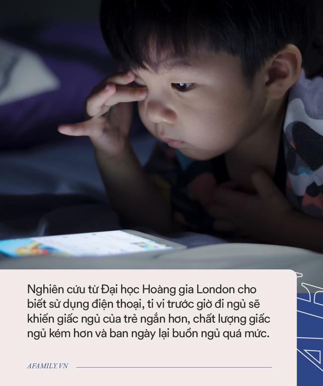 Bảng thời gian ngủ cần thiết cho trẻ theo từng độ tuổi, nhìn vào ai cũng giật mình vì hầu hết trẻ đang thiếu ngủ trầm trọng - Ảnh 6.