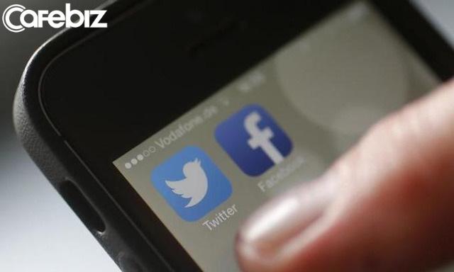 """Từ những chiếc post và hàng giờ """"lướt lướt"""" cho vui, mạng xã hội đã hủy hoại nhân sinh quan của giới trẻ hiện đại đến mức nào? - Ảnh 1."""