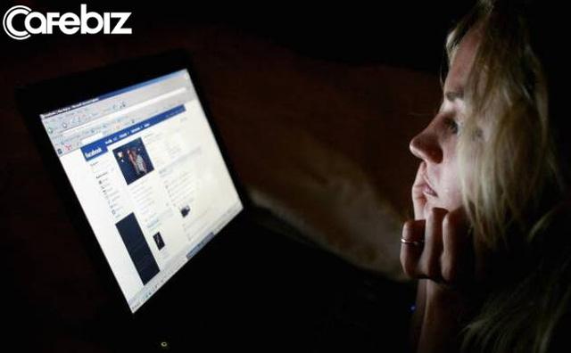 """Từ những chiếc post và hàng giờ """"lướt lướt"""" cho vui, mạng xã hội đã hủy hoại nhân sinh quan của giới trẻ hiện đại đến mức nào? - Ảnh 2."""