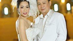 Xuất hiện trong loạt ảnh kỷ niệm 20 năm ngày cưới của bố mẹ, nhan sắc 2 ái nữ nhà NS Trịnh Kim Chi thành tâm điểm