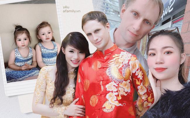 """Cô gái Việt làm dâu Anh quốc, lãi hai bé con xinh như thiên thần, có """"năng lực"""" khiến mẹ chồng luôn """"về cùng phe"""" mỗi khi tranh cãi với chồng! - Ảnh 1."""