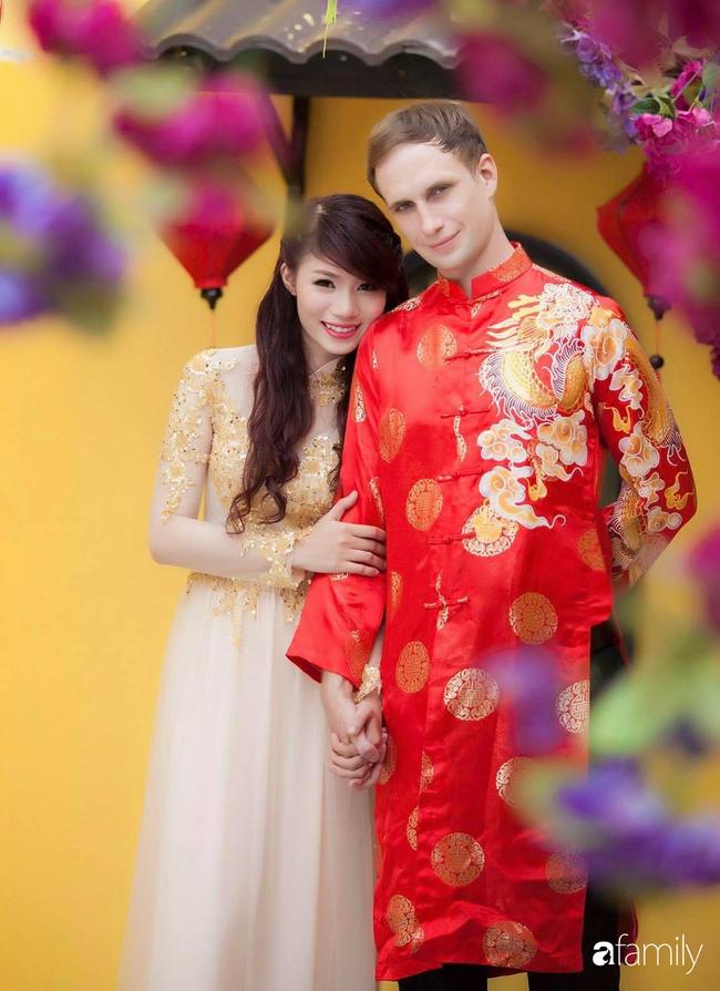 """Cô gái Việt làm dâu Anh quốc, lãi hai bé con xinh như thiên thần, có """"năng lực"""" khiến mẹ chồng luôn """"về cùng phe"""" mỗi khi tranh cãi với chồng! - Ảnh 2."""