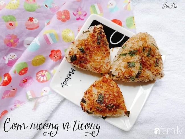 Mẹ Việt sống tại Nhật khoe thực đơn bữa sáng