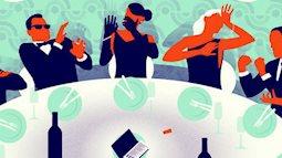 Vòng tròn bạn bè quyết định vận mệnh và thành bại của con người: Nếu muốn thành công, hãy kết giao với người ưu tú