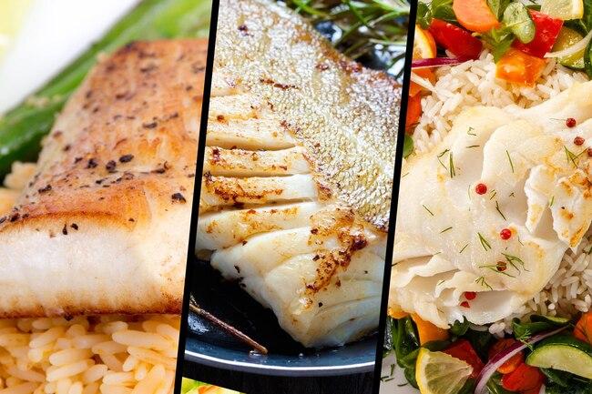 Cá - loại giàu omega-3, loại chứa độc tố: Cá hồi, rô phi, cá thu, cá ngừ... thuộc loại nào? - Ảnh 2.