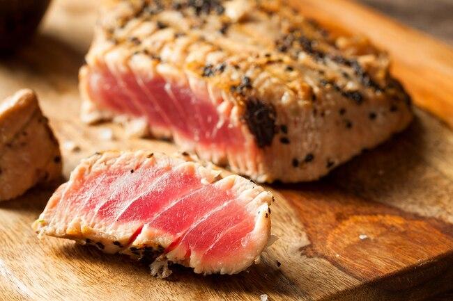 Cá - loại giàu omega-3, loại chứa độc tố: Cá hồi, rô phi, cá thu, cá ngừ... thuộc loại nào? - Ảnh 6.
