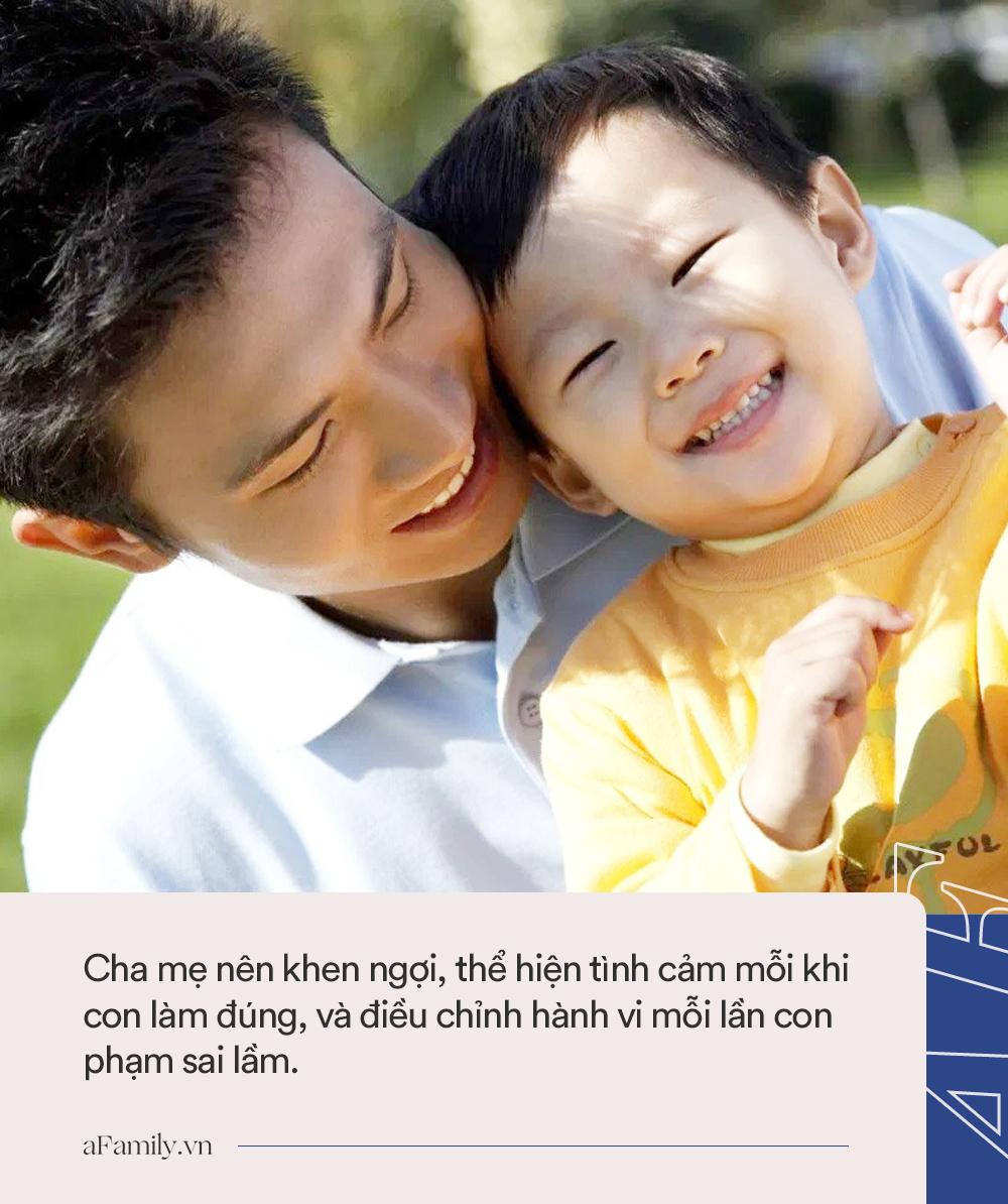 Đừng thắc mắc sao con ngày càng không được như kỳ vọng, vì cha mẹ vẫn đang làm việc tai hại này với con - Ảnh 4.