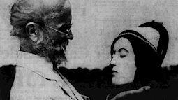 Vị bác sĩ bất chấp đi ăn trộm xác chết về để... yêu: Chuyện tình kinh dị có thật của thế kỷ 20