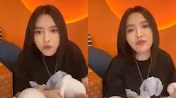 """Bích Phương đang livestream bán hàng online thì thấy mẹ vào xem và cái kết khiến dân tình cười """"bể bụng"""""""
