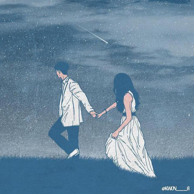 Có 2 từ bí mật này thì phụ nữ lo giữ mình còn khó, hơi sức đâu mà lo chuyện... giữ chồng! - Ảnh 2.
