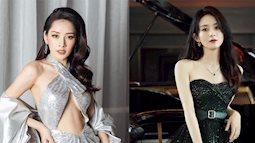 """Truyền thông Hoa ngữ nhận định Chi Pu là """"đệ nhất mỹ nữ Vbiz"""", xinh đẹp vượt trội hơn hẳn Triệu Lệ Dĩnh"""