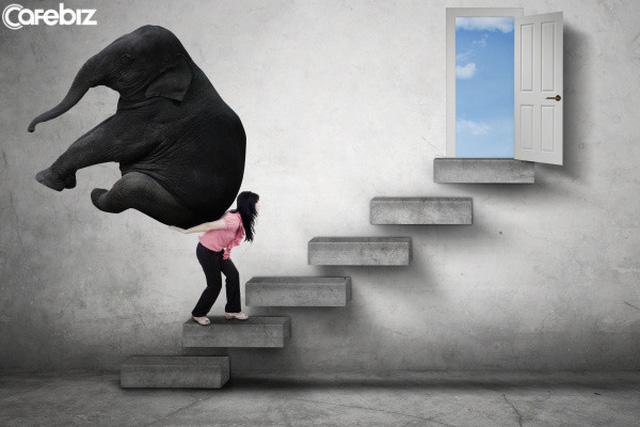 Nghèo tiền nghèo bạc còn có cơ hội đổi đời, nhưng nghèo tư duy sẽ kéo dài và nhấn chìm đời bạn: 4 lối tư duy tai hại - Ảnh 3.