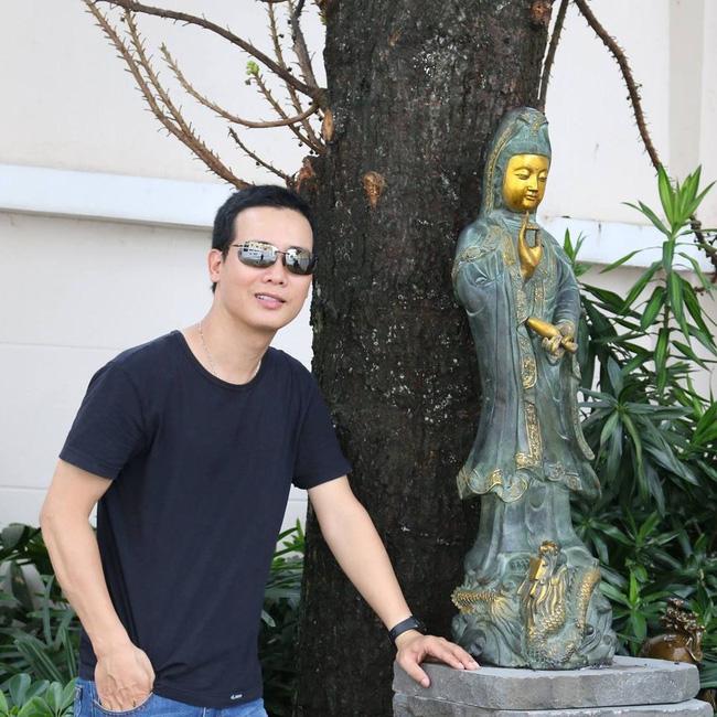 Nhà báo Hoàng Nguyên Vũ: