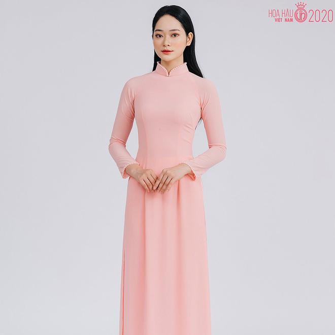 Nhan sắc dàn người đẹp gây tiếc nuối khi bị loại khỏi Hoa hậu Việt Nam 2020 - Ảnh 15.