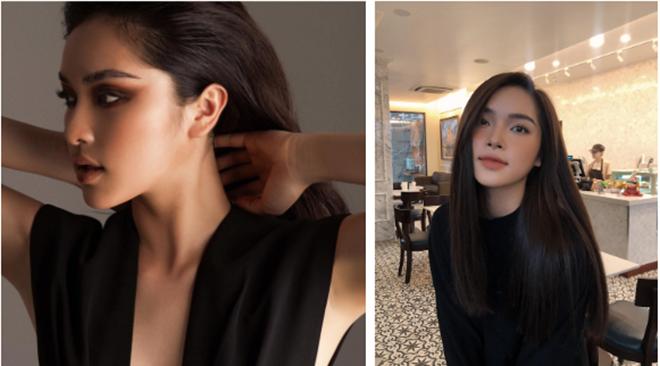 Nhan sắc dàn người đẹp gây tiếc nuối khi bị loại khỏi Hoa hậu Việt Nam 2020 - Ảnh 3.