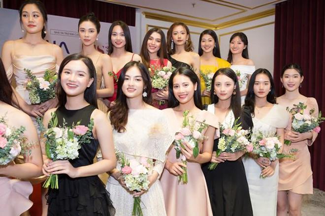 Nhan sắc dàn người đẹp gây tiếc nuối khi bị loại khỏi Hoa hậu Việt Nam 2020 - Ảnh 1.