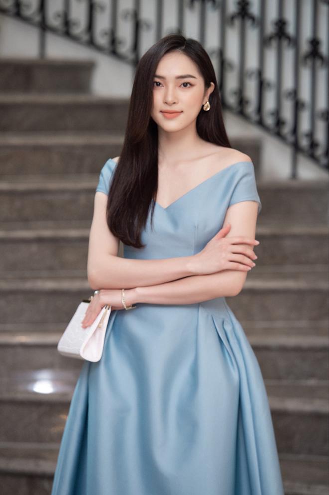 Nhan sắc dàn người đẹp gây tiếc nuối khi bị loại khỏi Hoa hậu Việt Nam 2020 - Ảnh 6.