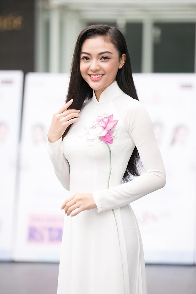 Nhan sắc dàn người đẹp gây tiếc nuối khi bị loại khỏi Hoa hậu Việt Nam 2020 - Ảnh 10.
