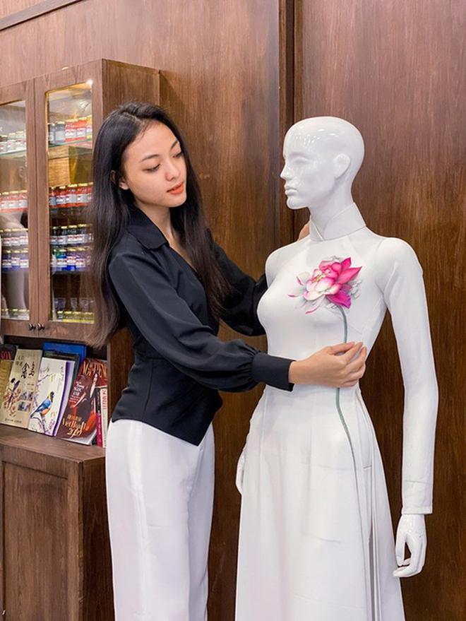 Nhan sắc dàn người đẹp gây tiếc nuối khi bị loại khỏi Hoa hậu Việt Nam 2020 - Ảnh 9.