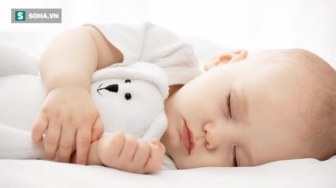 2 khung giờ giúp trẻ tăng trưởng chiều cao mạnh mẽ nhất: Nên để trẻ ngủ sâu - Ảnh 3.