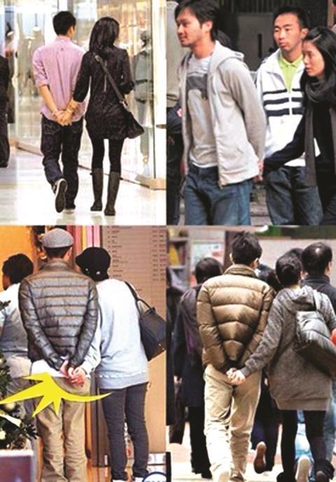 Chuyện tình đẹp giữa Viên Vịnh Nghi và Trương Trí Lâm: 27 năm bên nhau vẫn ngày ngày nắm tay cùng đi mua sắm, 12 năm che giấu sự nổi tiếng của mình với con trai - Ảnh 9.