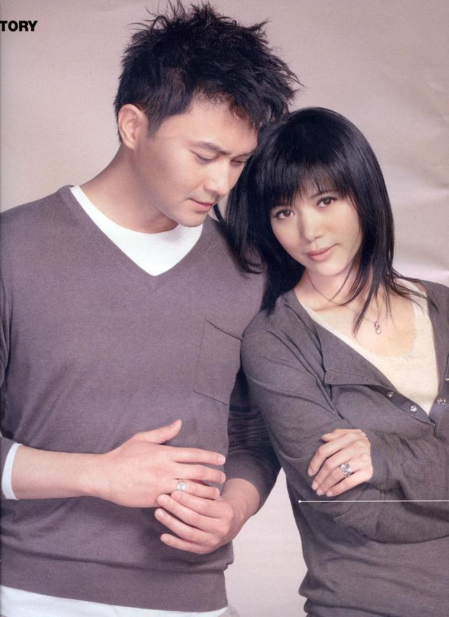 Chuyện tình đẹp giữa Viên Vịnh Nghi và Trương Trí Lâm: 27 năm bên nhau vẫn ngày ngày nắm tay cùng đi mua sắm, 12 năm che giấu sự nổi tiếng của mình với con trai - Ảnh 4.
