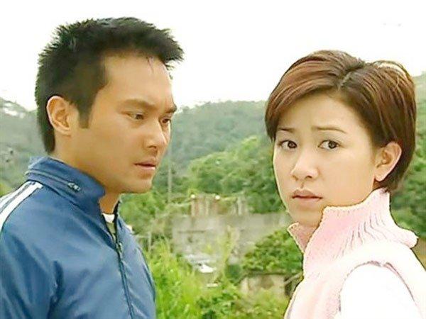 Chuyện tình đẹp giữa Viên Vịnh Nghi và Trương Trí Lâm: 27 năm bên nhau vẫn ngày ngày nắm tay cùng đi mua sắm, 12 năm che giấu sự nổi tiếng của mình với con trai - Ảnh 10.