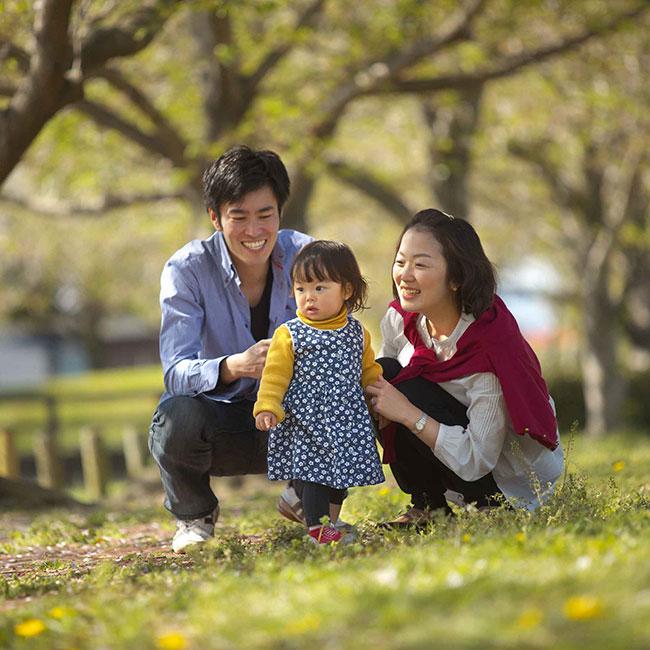 Nhìn cách người Nhật dạy trẻ 2 tuổi thông minh vượt trội, cha mẹ nào cũng muốn học hỏi ngay - Ảnh 4.
