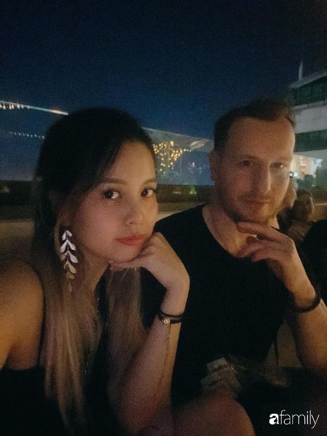 Sau 3 ngày quen biết, chàng trai Ba Lan đã muốn kết hôn với người phụ nữ Việt và thái độ