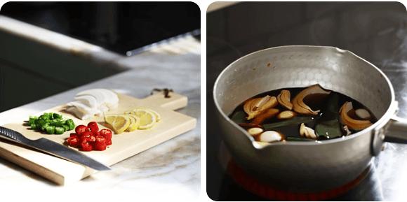 Sau trứng ngâm tương, có một món ăn khác cũng ngâm tương khiến những tâm hồn đam mê ẩm thực