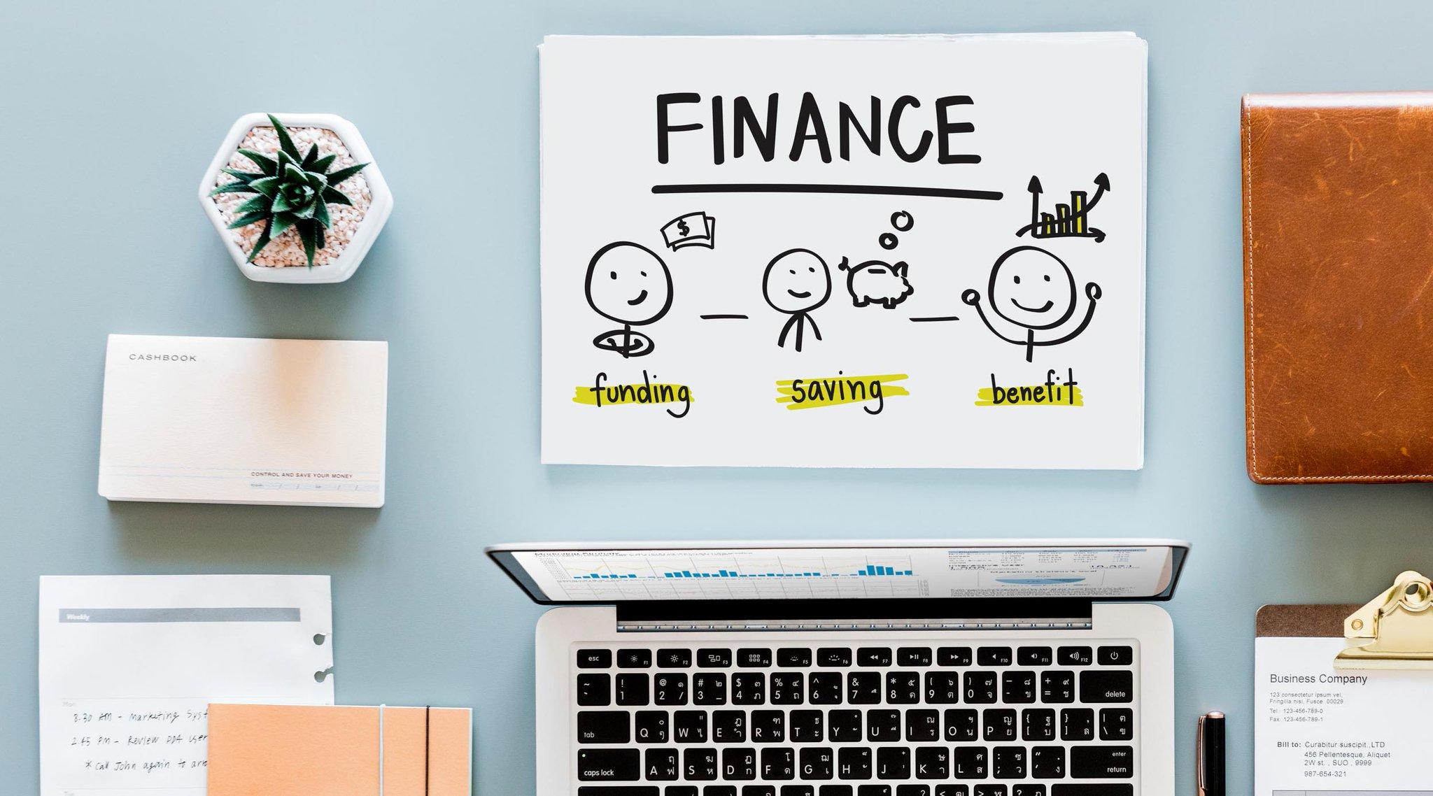 Mách bạn 5 thói quen tiền bạc đơn giản giúp bạn tự tin về tài chính cá nhân - Ảnh 4.