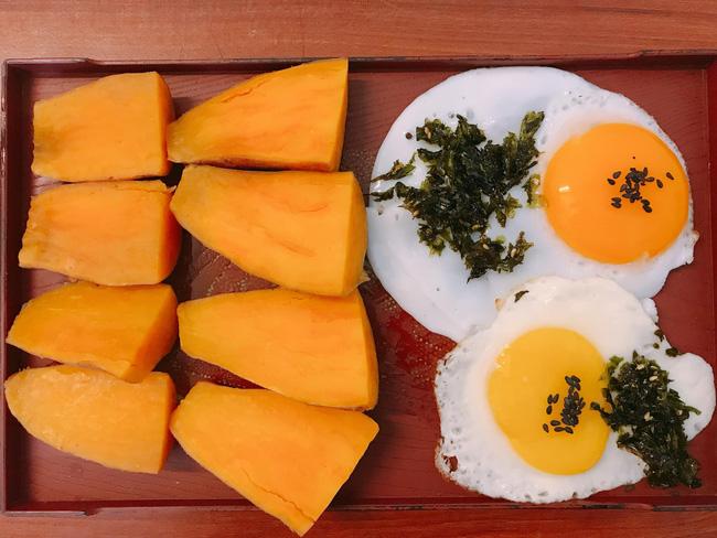 Hội chị em giảm cân không thể bỏ qua loạt thực đơn khoai lang ăn cả tuần không chán do 9X mặt đẹp dáng xinh chia sẻ - Ảnh 10.