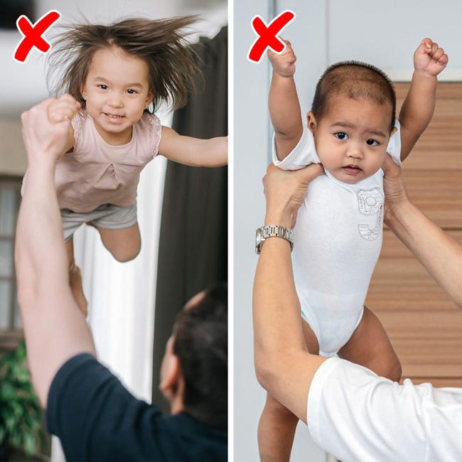 Có những việc tưởng chừng là tốt cho con, nhưng thực ra lại ảnh hưởng đến sức khỏe của con rất nhiều, nhất là việc số 6 - Ảnh 5.