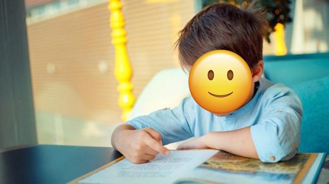 Con học trước quên sau, mãi không đếm được từ 1 tới 10: Bố mẹ cứ ngỡ con học chậm mà chẳng ngờ con mắc phải hội chứng này - Ảnh 1.