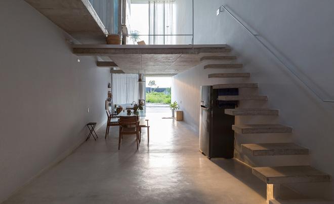 Ngôi nhà nhỏ của anh công nhân độc thân đẹp lung linh, nhìn thôi đã thấy mê đắm - Ảnh 7.