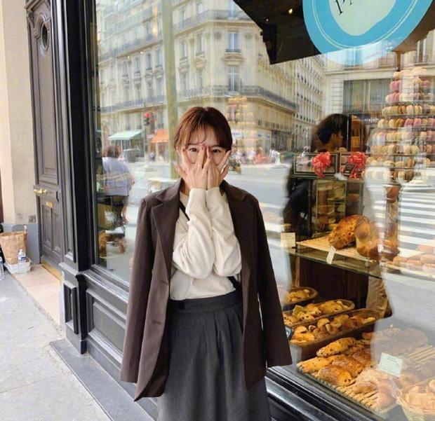 Gái Hàn có 3 style đinh mùa lạnh, muốn sang chảnh hay thoải mái thì bạn cứ áp theo là đẹp - Ảnh 3.