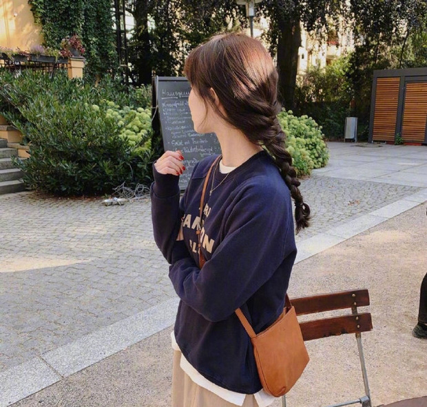 Gái Hàn có 3 style đinh mùa lạnh, muốn sang chảnh hay thoải mái thì bạn cứ áp theo là đẹp - Ảnh 6.