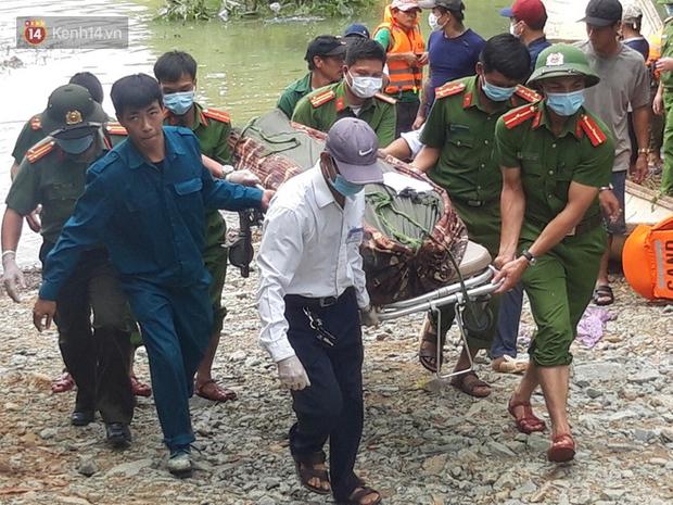 Hành trình thoát chết của nhóm công nhân thủy điện Rào Trăng 3: Cõng nhau tháo chạy khỏi tử thần, chia từng gói mì tôm để chống đói - Ảnh 4.