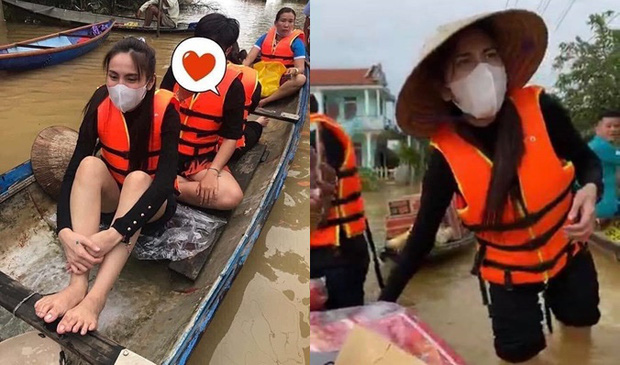 Sau 24 giờ, Trấn Thành đã kêu gọi được 3,2 tỷ đồng, 3 ngày tới sẽ đến miền Trung cứu trợ bà con - Ảnh 5.