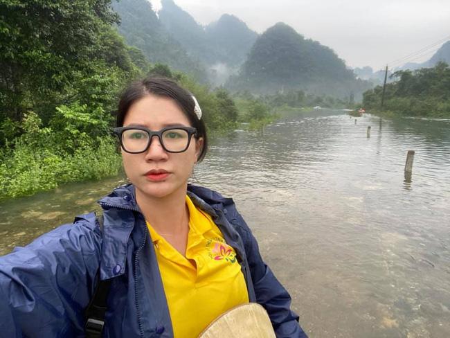 """Bị so sánh với Thủy Tiên, Trang Trần đáp trả: """"Đây làm từ thiện hàng tuần chứ không đợi lũ mới làm"""" - Ảnh 5."""